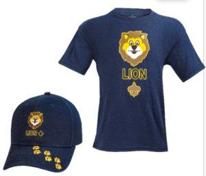 lion-shirt