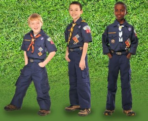 cubscout